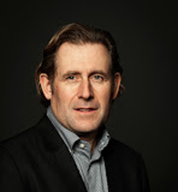 Nigel Grimes
